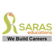 SARAS educations, We build Careers.